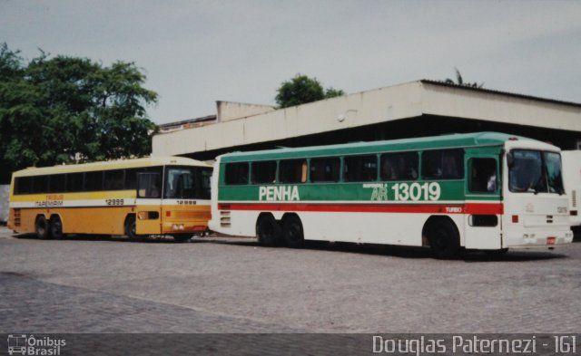 Empresa de Ônibus Nossa Senhora da Penha 13019 por Douglas Paternezi - 161