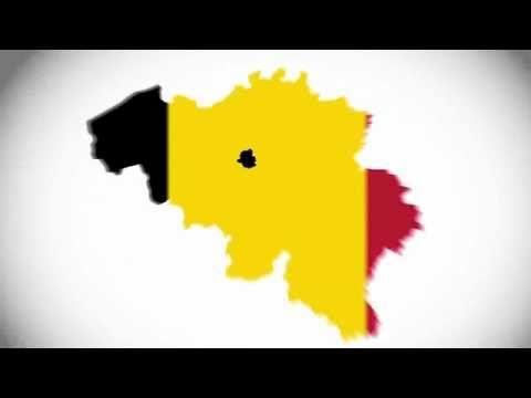 Vidéo explicative sur la Belgique, assez sympa