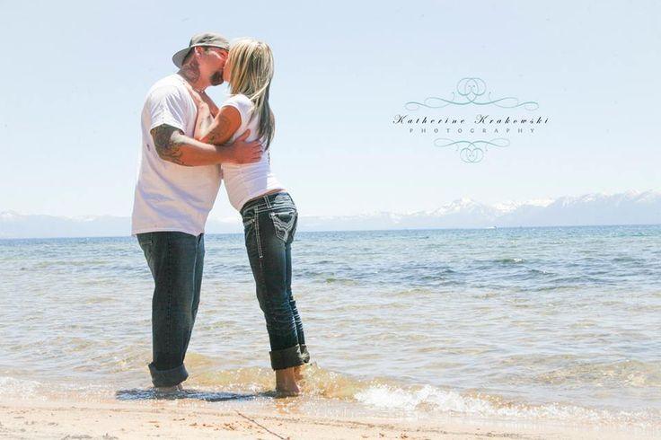 www.katherinekphotos.com | www.facebook.com/katherinekrakowskiphotography |  Love Photoshoot #cutelove #cutecouple #cutecouples  Portrait Family  #love #lovephotoshoot #countrylove #countryphotoshoot #cute #adorable kisses beach forever boyfriend girlfriend fiance engagement #summerlove #summer #cool #country #sunsetlove #sunsetkiss #kiss #kissing #sunsetphotoshoot #laketahoe #norcal #summerkiss #sunset #lake