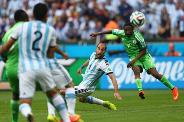 Argentina Vs Nigeria Hd Wallpapers Download Free In Full Size