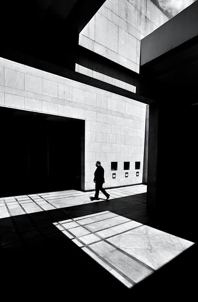 Serge Najjar - The Architecture of Light, art, photography