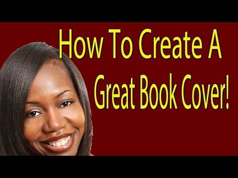 Create A Book Cover That Sells #writing #writers