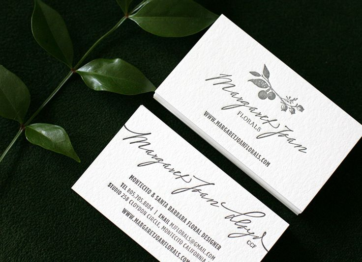132 best Awesome Letterpress images on Pinterest Business cards - letterpress business card
