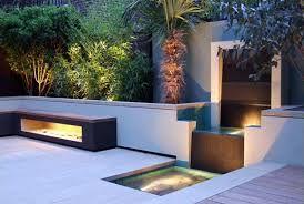 Image result for modern front garden ideas
