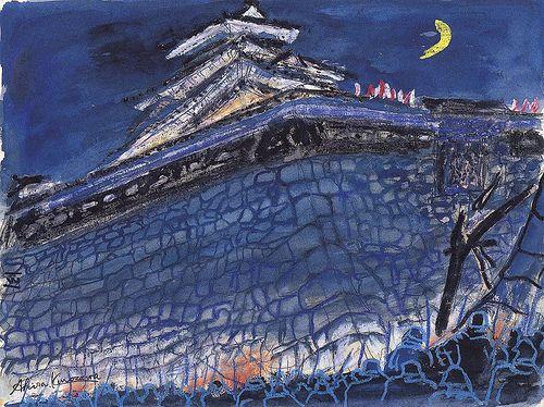 Los inigualables storyboards de Akira Kurosawa - ENFILME.COM