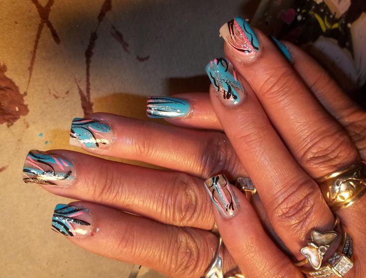 Nail Designs | Pinterest | Ghetto nail designs, Ghetto nails and Nail  designs pictures - Ghetto Nail Designs Pictures Nail Designs Pinterest Ghetto