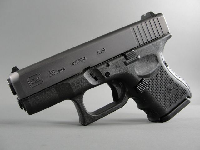 54 best All Things Concealed images on Pinterest | Hand guns ...