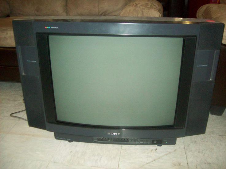 Sony TV 27 inch 5050