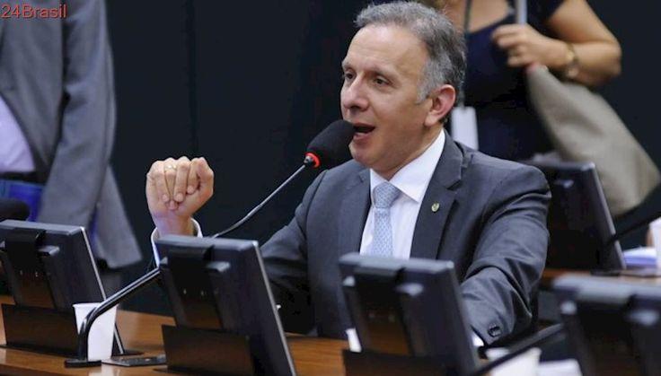 Aguinaldo Ribeiro diz que nova reforma da previdência será apresentada depois do dia 21