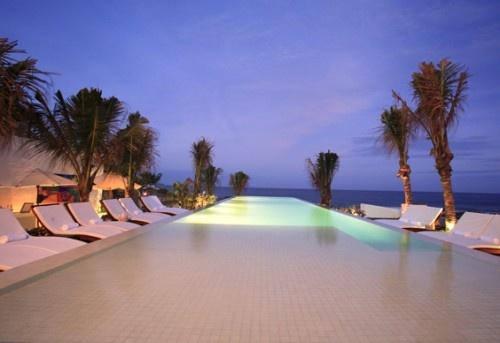 Hotel Secreto, Isla Mujeres....amazing little hotel.
