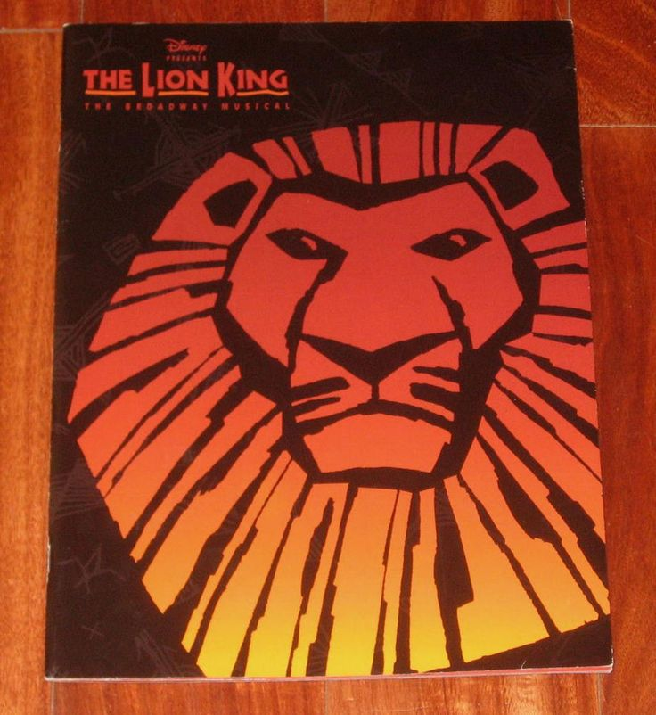25  best ideas about lion king broadway on pinterest