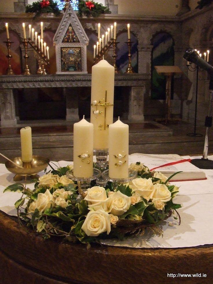 Honan chapel alter