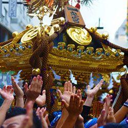 Shiroishi Citizen's Spring Festival | Japanese Traditional Festival Calendar