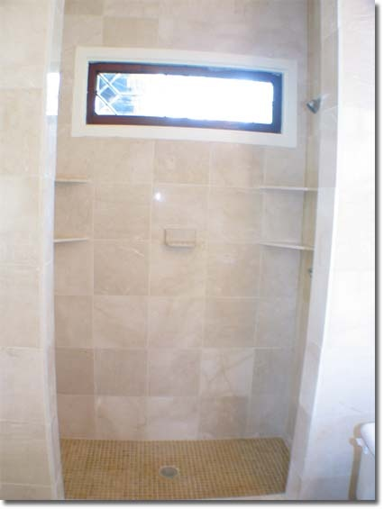 Small Bathroom Shower Over Bath