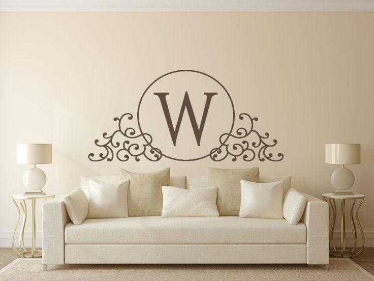 Best Custom Wall Stickers Ideas On Pinterest Grey Wall - Custom vinyl wall decals removable