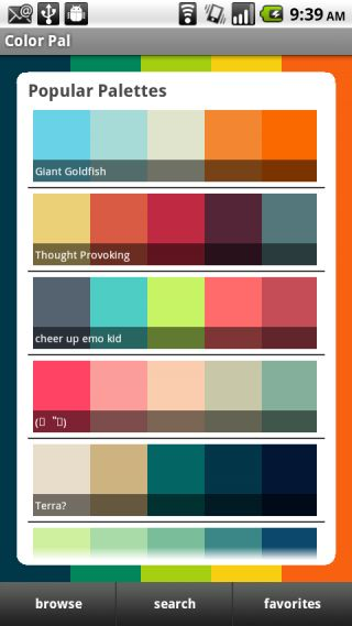 #colorpalette Best Free Android Apps For Graphic Designers    ----BTW, Please Visit:  http://artcaffeine.imobileappsys.com