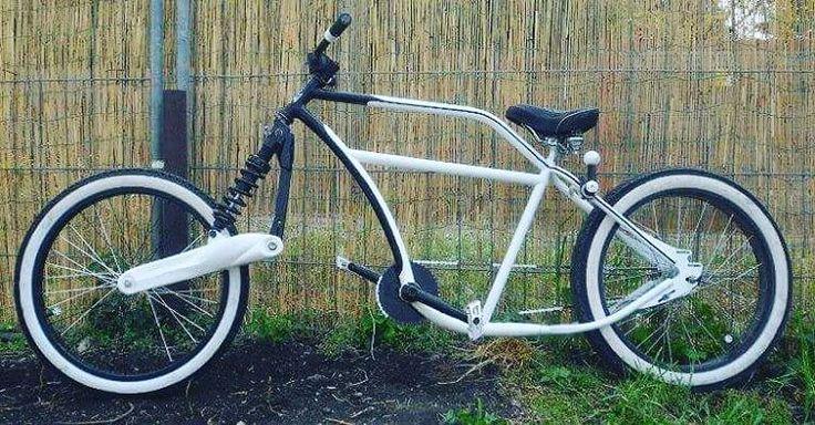 #ruffcycles #kustom #kustombicycle #bicycle #велосипед #kustomkulture #custombicycle #кастом #кастомбайк  #custom #chopperbicycle #stretchcruiser #cruiser #круизер  #lowriderbike #lowrider #лоурайдер #beachcruiser  #bikes #chopper #чоппер #bobber #боббер