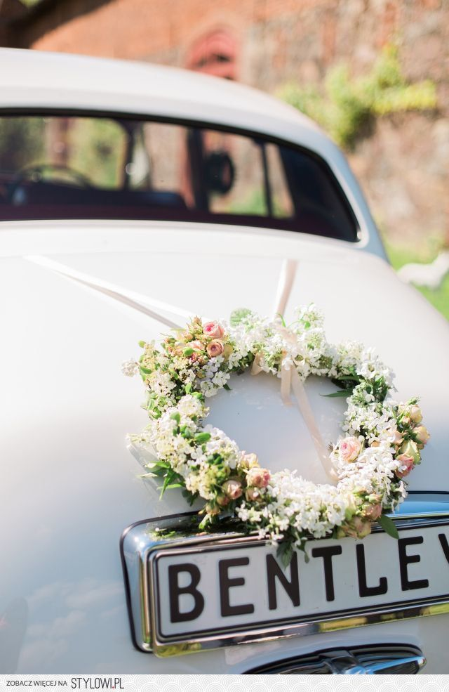 43 best top table flowers images on pinterest table flowers wedding flowers ont the car junglespirit Choice Image