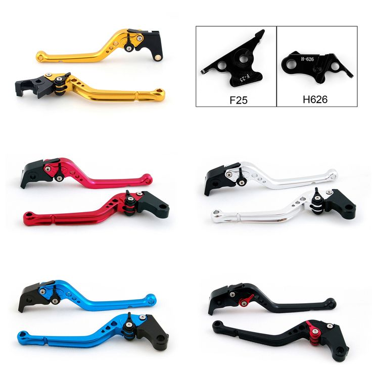 Mad Hornets - Standard Staff Length Adjustable Brake Clutch Levers Honda GROM 2014-2017 (F-25/H-250), $44.99 (http://www.madhornets.com/standard-staff-length-adjustable-brake-clutch-levers-honda-grom-2014-2017-f-25-h-250/)