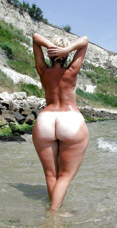 bbw tan lines naked