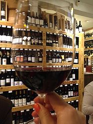 Veneza: O Restaurante onde triunfa a paixão pelo Vinho