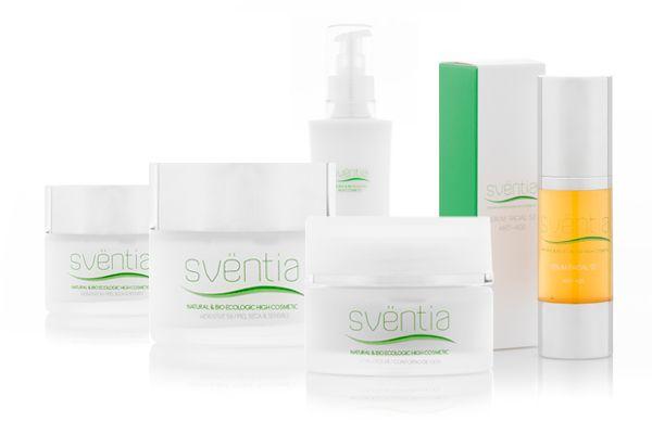Sventia bio-kozmetika zo Španielska, prírodná a organická kozmetika - certifikát BDIH