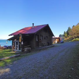 Whiskey Creek Beach NW – Secluded and Seaside Resort in Olympic Peninsula