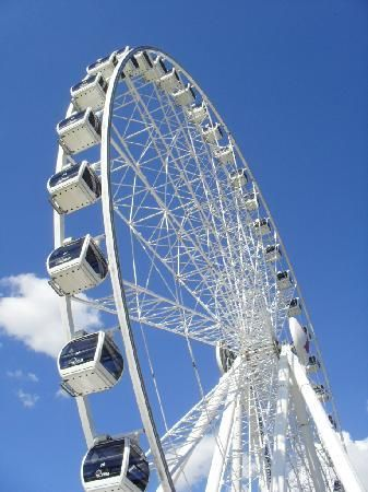 Wheel of Brisbane: #Australia