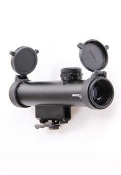Sniper 4x20 Scope with Quick Release   Buy Now at camouflage.ca