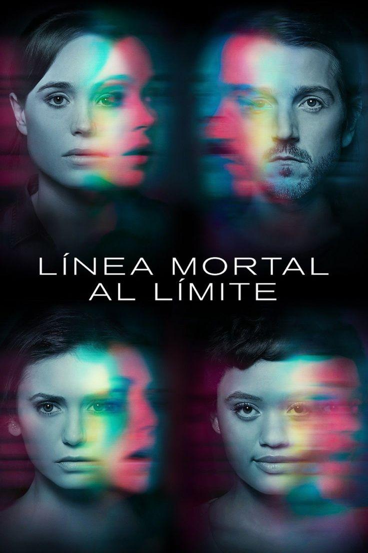 Linea Mortal Al Limite Flatliners Pelicula Peliculas