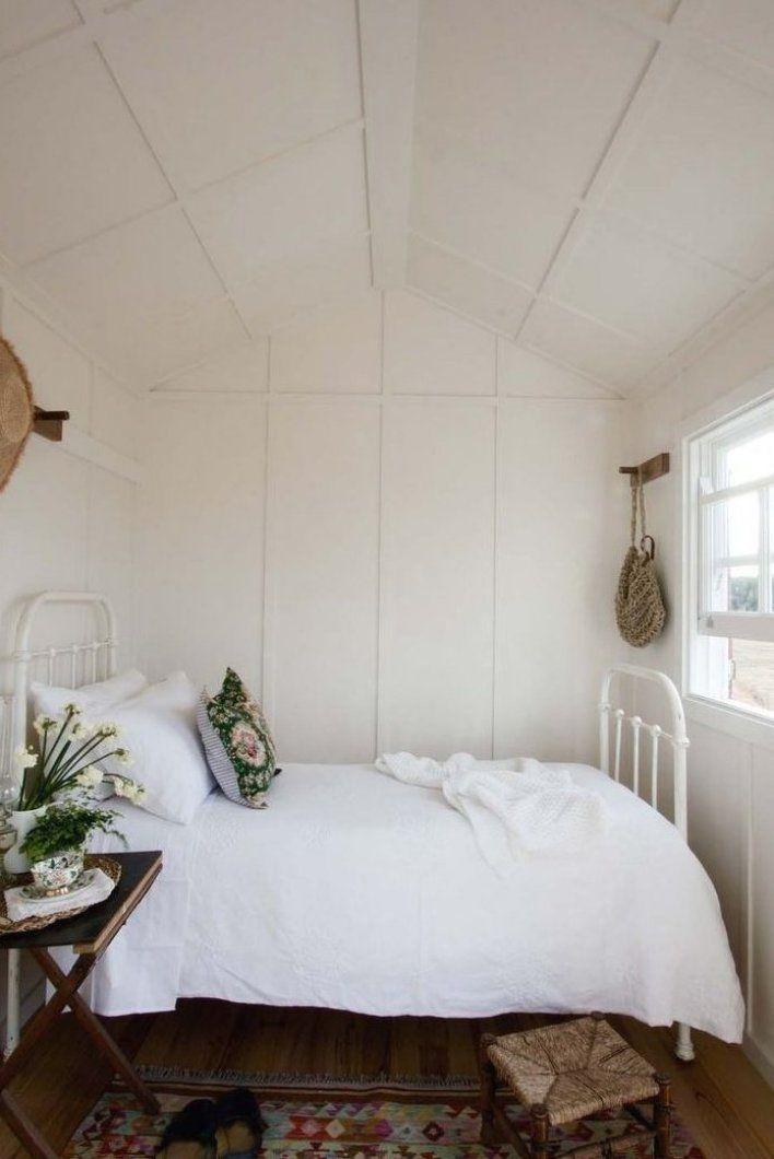 46 Amazing Tiny Bedrooms You Ll Dream Of Sleeping In Kitchenideas Homedecor Tiny Bedroom Design Home Bedroom Small Room Design Tiny rustic bedroom ideas