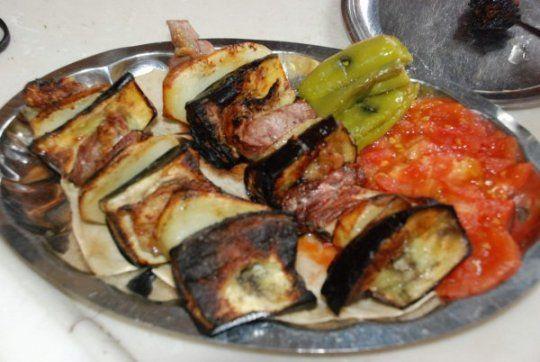 'tokat Kebabı' Sezonu Başladı