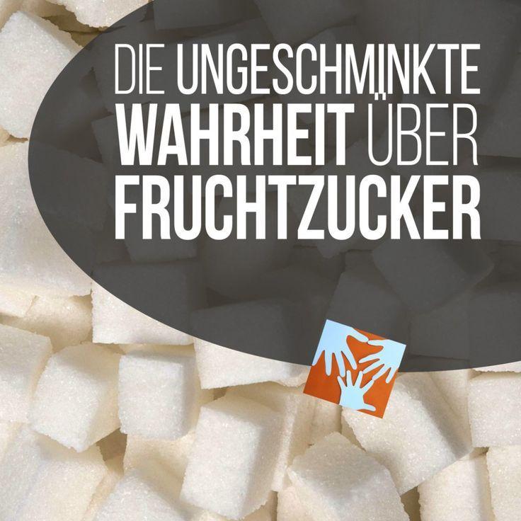 Die ungeschminkte Wahrheit über Fruchtzucker | Interview mit einer Ernährungstrainerin | Muttis Nähkästchen