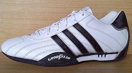#adidasoriginal #adidassport Kode Sepatu: Adidas Goodyear Adiracer Trainer White Black | Ukuran Sepatu: 44 | Harga: Rp. 690.000,- Tertarik ? Hub : 0831-6794-8611