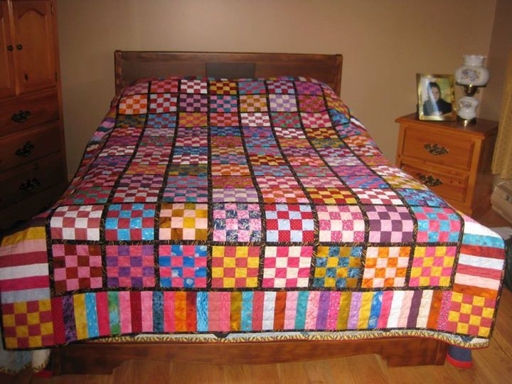 Rainbow Authenic handmade quilts   https://www.facebook.com/505381826239490/photos/pb.505381826239490.-2207520000.1404720055./520272691417070/?type=1theater