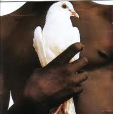 One of my favorite album covers ever! Santana!!!