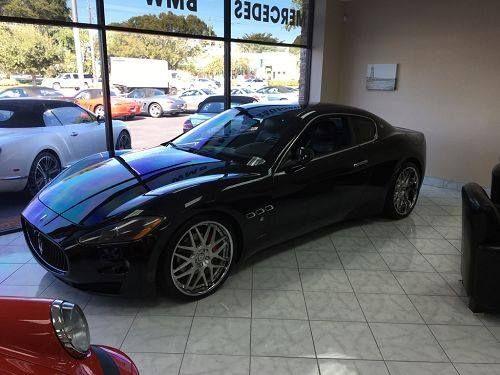 2008 Maserati GranTurismo - Rice Lake, WI #4894734363 Oncedriven