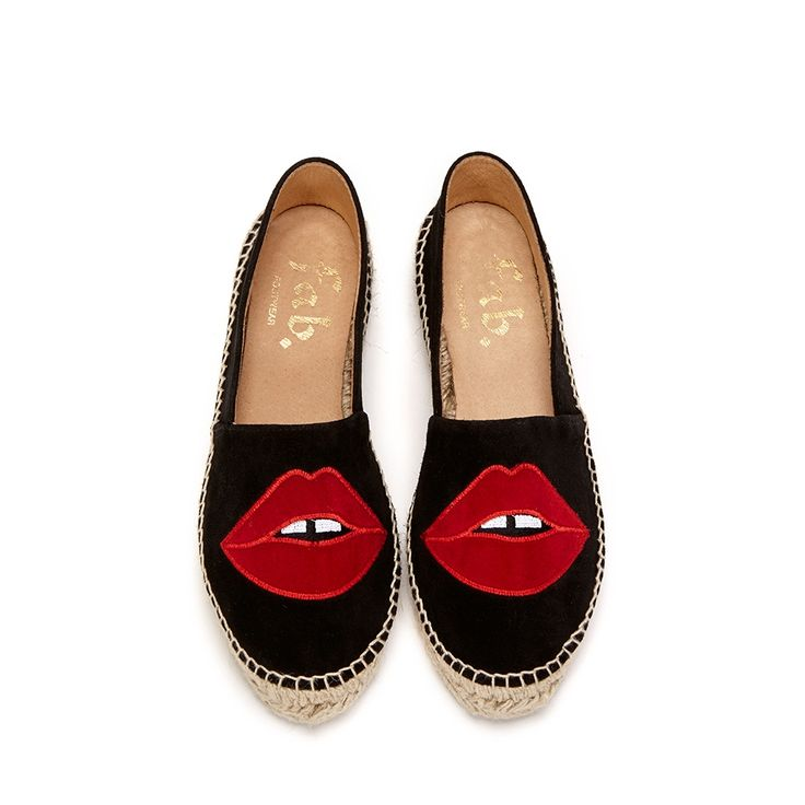 LIZZY ESPADRILLES SS15 | The official webshop