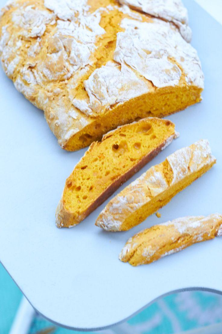 #ichbacksmir – das Kürbisbrot dieses Monats | Hinweis für vegane Version: Pf …   – Nahrung…