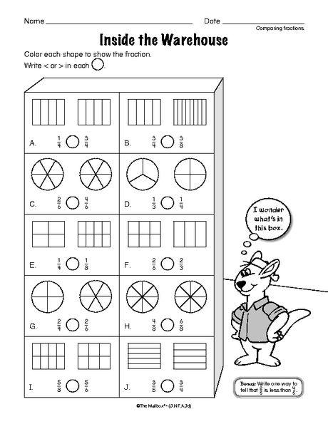 14 best 3.NF.3d images on Pinterest | Calculus, Math and Mathematics