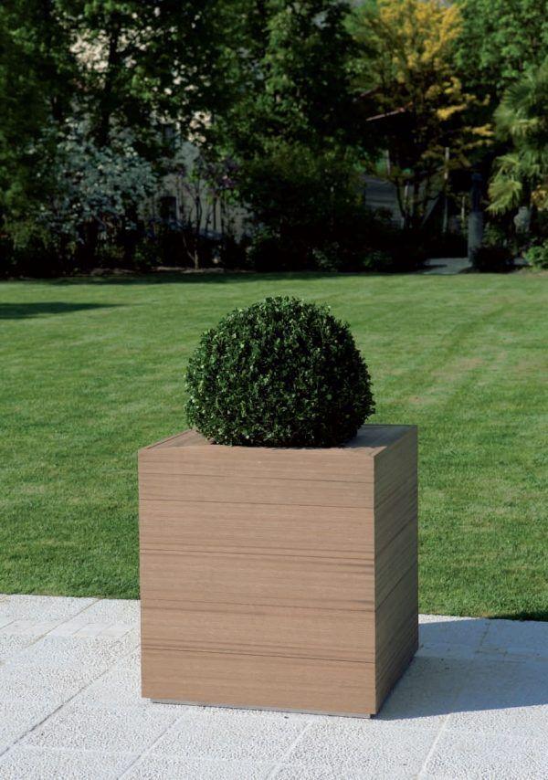1000 idées sur le thème Grande Jardiniere sur Pinterest  Pots De ...