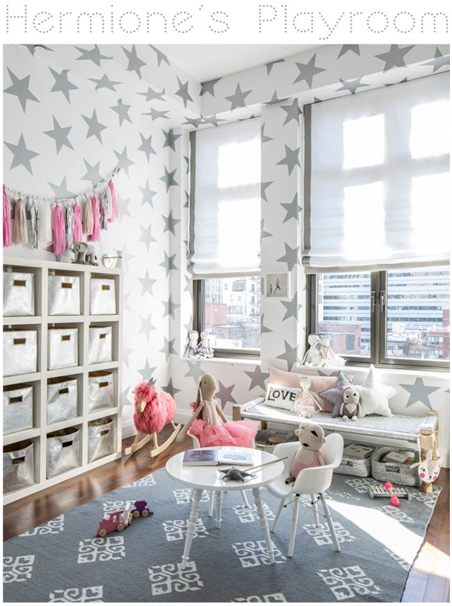 Sissy Marley Nyc Nursery And Children S Interior Decorating Wallpaper Blog Home Kids Room Pinterest Playrooms Rooms
