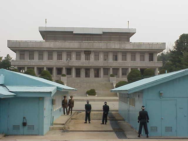 pentecostal korea