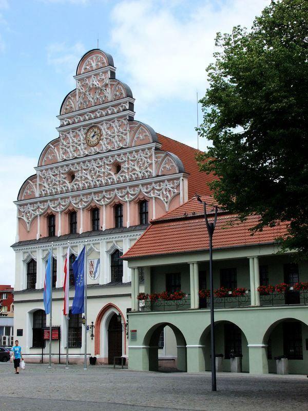 Stargard Szczecinski, Poland