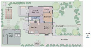 1000 Ideas About Shotgun House On Pinterest Magnolia