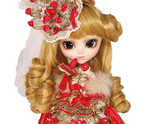 Коллекционная кукла Pullip Принцесса Розалинда