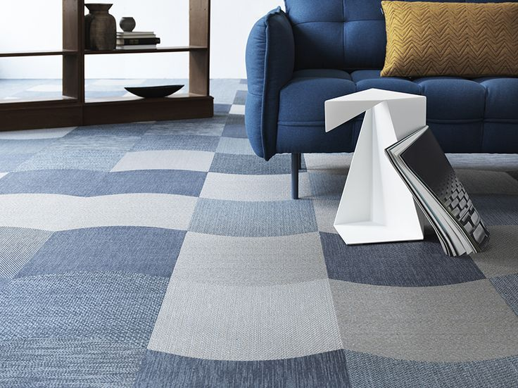 Bolon Studio Tile Wave