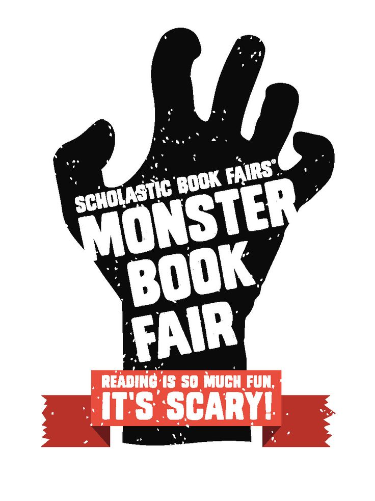 10 Best Scholastic Book Fairs Monster Book Fair Ms Images On