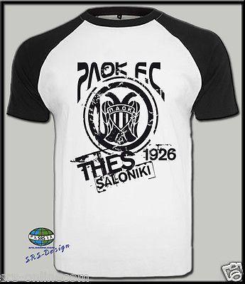 PAOK Thessaloniki FC, PAOK T-Shirt, Thessaloniki, Gate 4, παοκ θύρα 4,