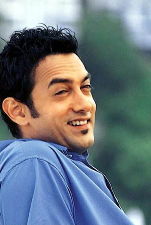 Aamir Khan - Indian Actor